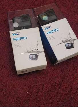 Brand New Gopro Hero 2018 Sports & Action Camera - 1 Gopro Warranty