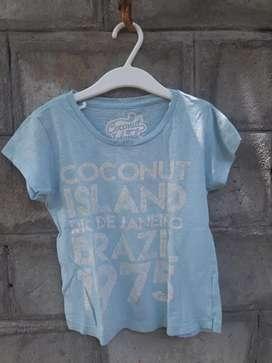Baju coconut island