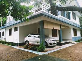 House for sale at Erattupetta town
