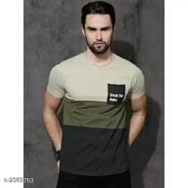 Men's stylish T-shirt