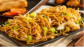 Urgent requirement of person who can make chinese dishes.