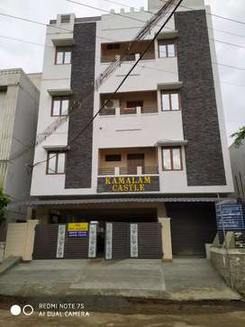 Kamalam castle apartment for rent 2BHK 2nd floor (no car parking)