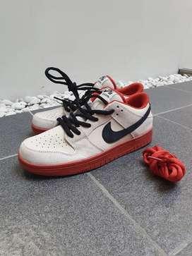 Nike sb dunk low muslin#Legit