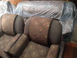 New sofa five seater