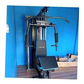 homegym alat fitnes 1 sisi  BG-806 home gym