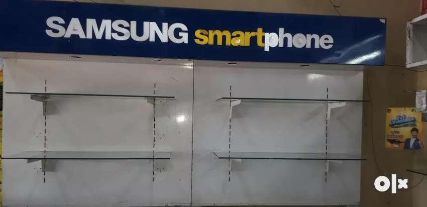 Samsung mobile back wall 0