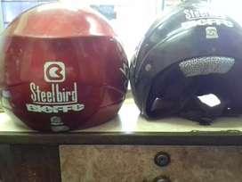Vehicle helmet
