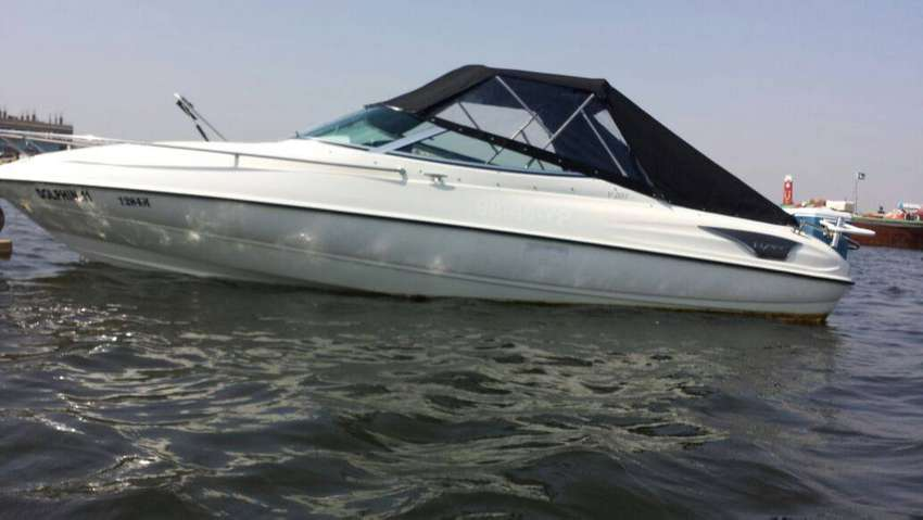 Viper V 203 Speed Boat ( Carrier Included )