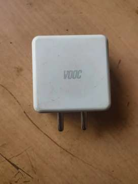 Realme's Vooc fast charger (fixed price)