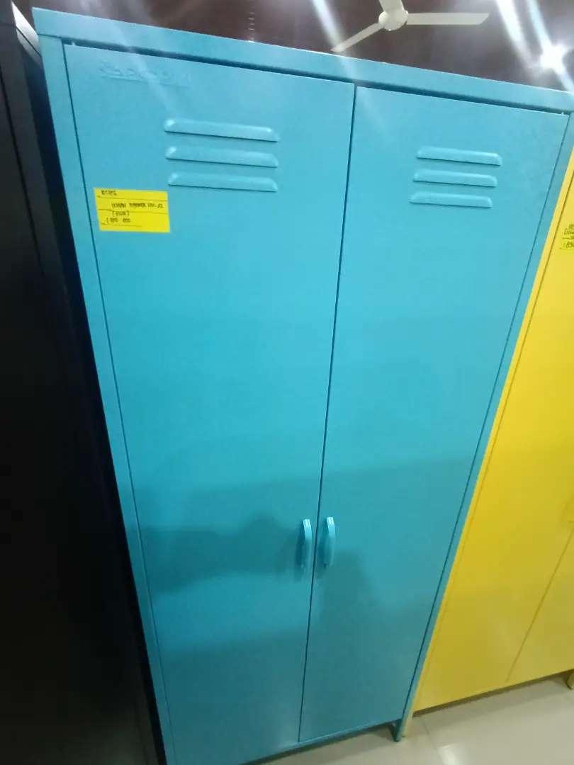 Kredit lemari tanpa jaminan