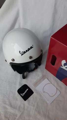 Helm Vespa Original