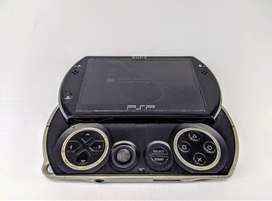 SONY PSP GO FULL SET (NEGO)