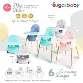 Kursi bayi sugar baby ready 485b bisa 6 posisi