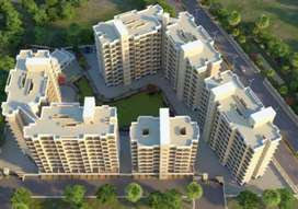 1Bhk Rs. 33.00 Lacs* all in kalyan West