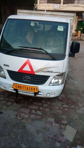 Tata Super Ace 2015 for Sale in Chandigarh