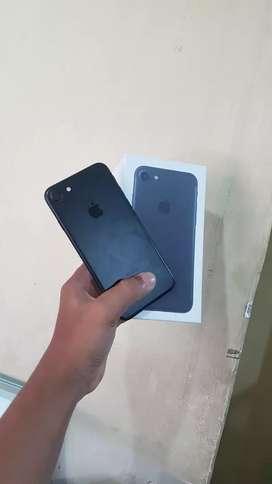 Iphone 7 128gb matblack