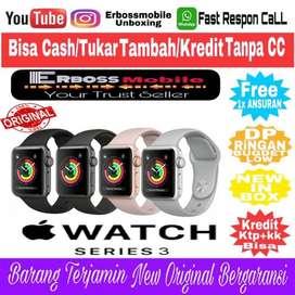 Ready Spesial Bisa TT/Kredit Apple Watch Series 3 [38mm]New Resmi IBOx