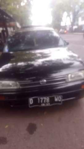 Toyota corolla tahun 1993