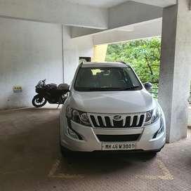Mahindra XUV500 2012 Diesel 110000 Km Driven