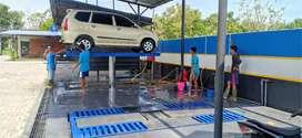 Spesialis pabrikasi hidrolik cuci mobil merk Autolift