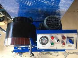 Mesin press selanh hidrolik BNT68
