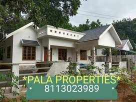 BRAND NEW HOUSE SALE IN PALA BHARANAGANAM NEAR GOOD RESIDENTIAL AREA