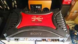 Power Sony XPLOD