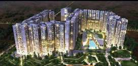 LUXIRIOUS ND SPACIOUS 2 BHK FLAT FOR SALE WITH INDEPENDENCE CONCEPT