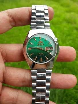 Jam tangan Orient vintage