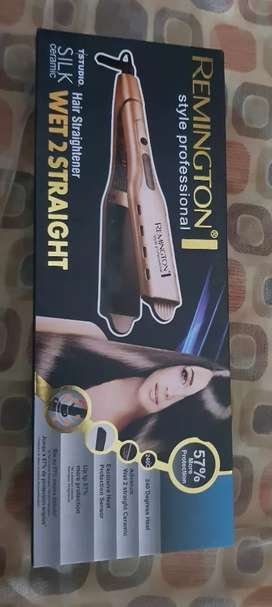 Rimington hair straightener