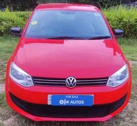 Volkswagen Polo 1.2 MPI Trendline, 2011, Petrol