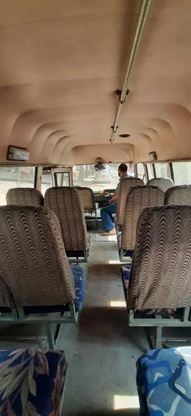 SML ZT54E 23 + 1 seater bus is for sale