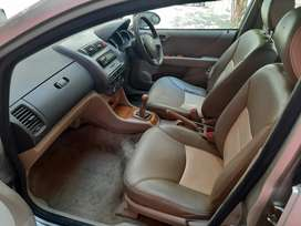 Honda City 2004 Petrol Well Maintained