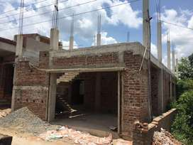 Under Construction House For Sell (Price Negotiable)