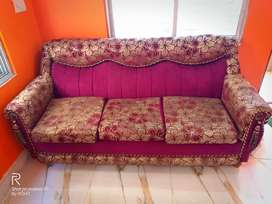 3 seater comfortable Sofa