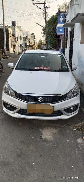 Maruti Suzuki Ciaz 2020 Petrol Good Condition