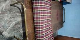 Single Bed plywood folding