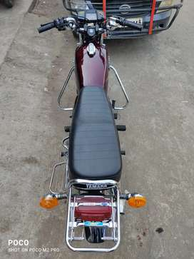 Yamaha rx 135 (it is not a hurry sale)