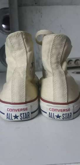 Converse allstar size 36,5