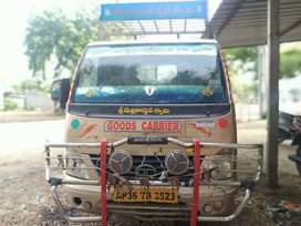 Tata Super Ace 2013 model... condition vehicle