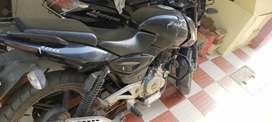 Bajaj Pulsar 2012 Good Condition