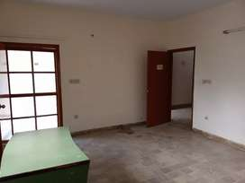 2 bed drawing dining portion for rent in gulshan-e-jamal