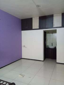 1 Bhk Semi furnished House for Rent Subhanpura Area Vadodara