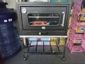 oven gas 85x55x60 naga mas/thomas cup