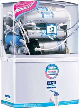 **Amazing offer on Kent RO water purifier with warranty**