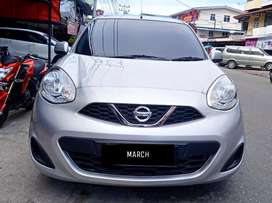 Nissan march 2017 manual