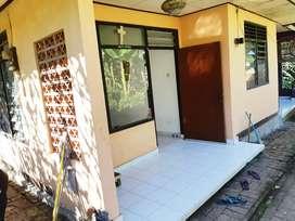 Rumah Luas 3KT Disewakan Bs Bulanan Pusat Kota Denpasar dk Gatsu Renon