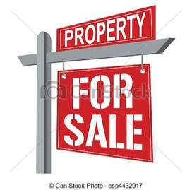 2 bhk ready to move flat @ 27 lakhs