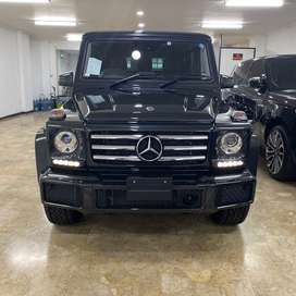 2018Mercedes Benz G350d Heritage Edition 1 of 463 [Masih Gres]
