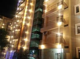 3BHK FLAT FOR SALE IN BHAWANA ESTATE SIKANDRA